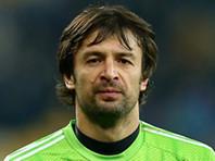 Тренер сборной Украины по футболу может встать в ворота по ходу матча с французами