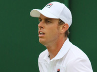 Американский теннисист с COVID-19 бежал из РФ из страха перед местными больницами
