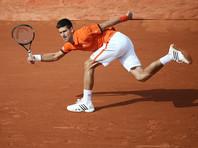 Джокович дал понять, что скоро линейные судьи в теннисе будут не нужны