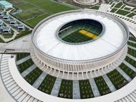 Россия подала заявку на проведение матчей молодежного чемпионата Европы