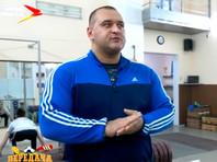Призер лондонской Олимпиады штангист Албегов и еще пятеро россиян дисквалифицированы за допинг