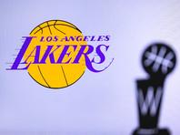 """Баскетболисты """"Лейкерс"""" находятся в шаге от 17-й победы в плей-офф НБА"""