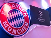 """Футболисты """"Баварии"""" не ставят перед собой задач обновить рекорды по количеству голов в матчах Лиги чемпионов"""