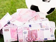 Из самых дорогих футболистов мира составили символическую сборную