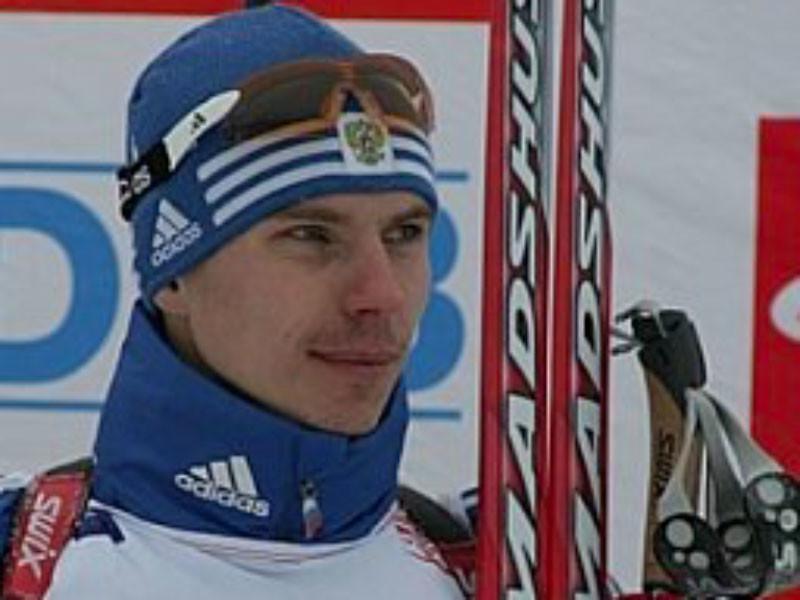 Арбитраж в Лозанне лишил биатлониста Евгения Устюгова трех олимпийских медалей