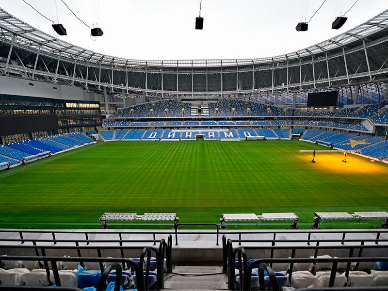 Московские динамовцы победили в первом матче под руководством Шварца