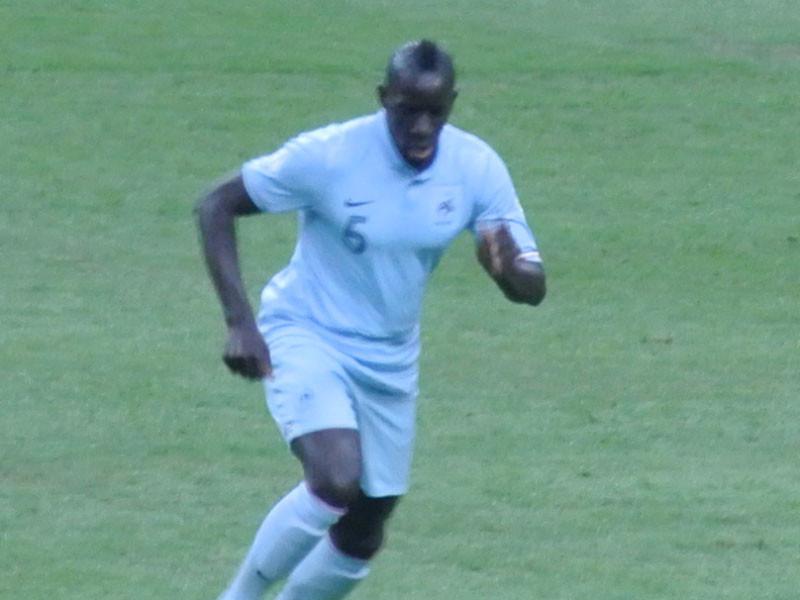 """Экс-защитник футбольного клуба """"Ливерпуль"""" Мамаду Сако выиграл дело против Всемирного антидопингового агентства (WADA) в Королевском суде Лондона"""