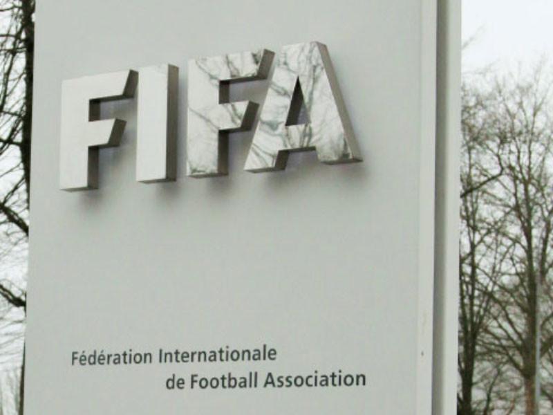 Россия потеряла пять позиций в рейтинге ФИФА после разгрома от Сербии