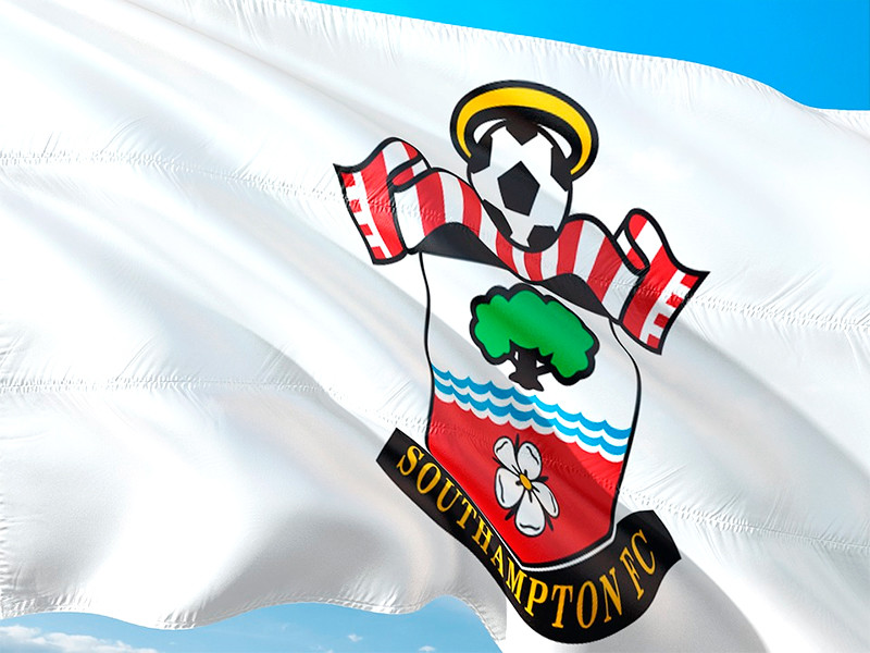 """Футболисты """"Саутгемптона"""" на домашнем стадионе """"Сент-Мэри"""" благодаря голам Че Адамса (7') и Стюарта Армстронга (82') со счетом 2:0 победили """"Ньюкасл"""" в матче восьмого тура чемпионата Англии и впервые с 1988 года возглавили турнирную таблицу национального соревнования"""