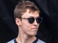 """Даниил Квят сомневается, что ему удастся сохранить место в команде """"Формулы-1"""""""