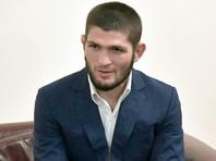 UFC не собирается освобождать титул в легком весе после ухода Нурмагомедова