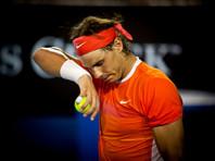 Испанский теннисист Рафаэль Надаль одержал 1000-ю победу в карьере