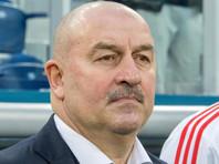 Черчесов не видит причин для отставки с поста главного тренера сборной России по футболу