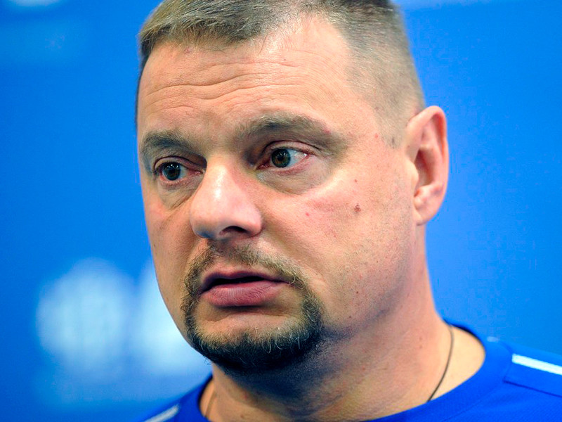 Владимир Алекно возглавил соперников российских волейболистов по Олимпиаде
