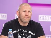 Сергей Харитонов
