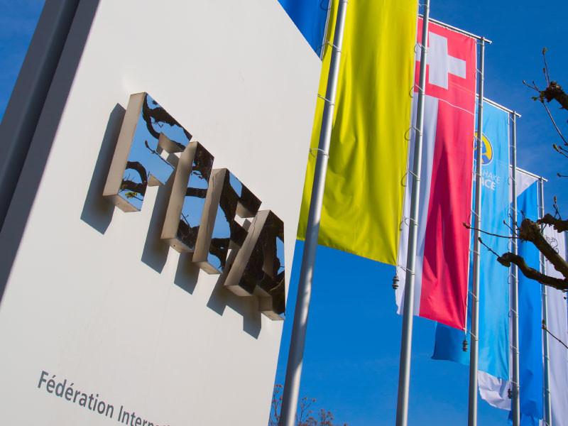 ФИФА опубликовала составы корзин для жеребьевки квалификации ЧМ-2022