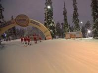 Александр Большунов не догнал норвежских лыжников в стартовом спринте сезона