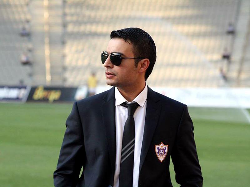 """Главу пресс-службы """"Карабаха"""" отлучили от футбола за призыв убивать армян"""