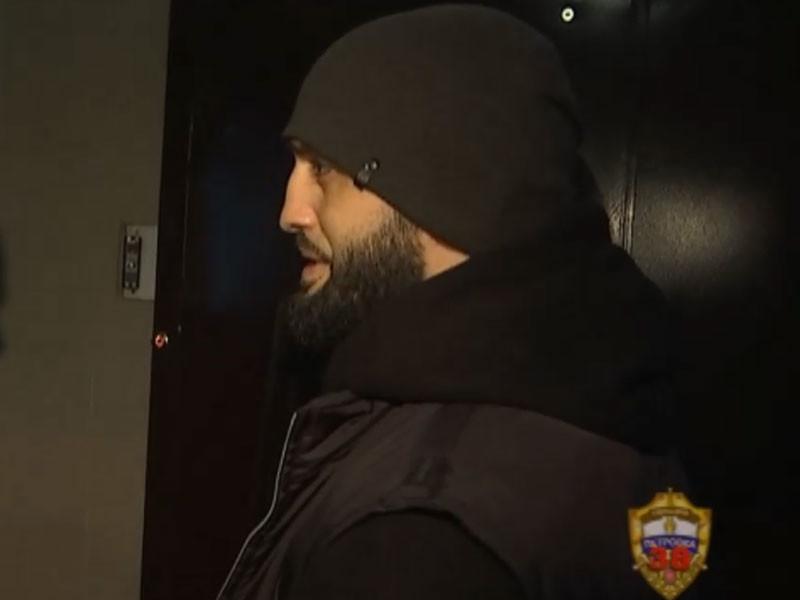Вышедший на свободу боец Яндиев угрожает расправой своей жертве