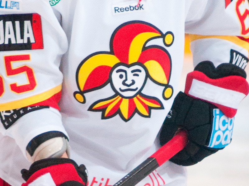 """Тесты трех представителей хельсинского клуба КХЛ """"Йокерит"""" на коронавирус дали положительный результат. Имена и должности заразившихся не сообщаются"""