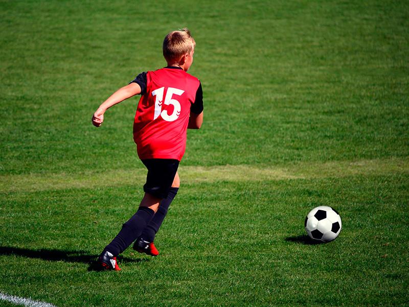 РФС лоббирует введение в школьное расписание урока, целиком посвященного футболу