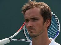Медведев досрочно вышел в полуфинал Итогового турнира Ассоциации теннисистов-профессионалов