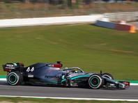 Хэмилтон выиграл квалификацию Гран-при Бахрейна, Квят показал десятое время