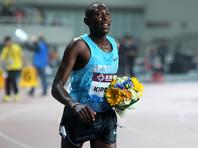 Олимпионику из Кении грозит 20 лет тюрьмы за осквернение несовершеннолетней