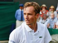 Россиянин Даниил Медведев вернулся в пятерку лучших теннисистов мира