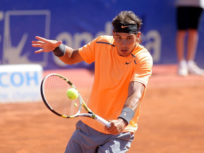 Соперником Медведева по полуфиналу ATP Finals стал Рафаэль Надаль