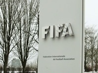 ФИФА объявила номинантов на титул лучшего футболиста уходящего года