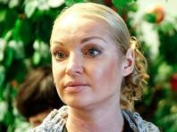 """""""У меня до фига таких видео"""": Волочкова расплакалась, защищая футболиста Дзюбу"""