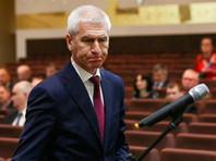 Министр спорта предложил задуматься об изменении лимита на легионеров в РПЛ