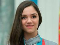 Фигуристка Медведева снялась с московского этапа Гран-при из-за проблем со спиной