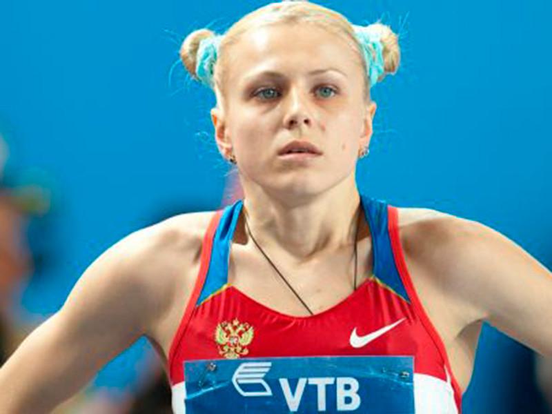Информатор Всемирного антидопингового агентства (WADA) Юлия Степанова, одной из первых рассказавшая о допинговой системе в российской легкой атлетике, боится возвращаться на родину, так как опасается за свою жизнь