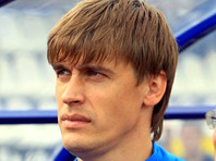 Дмитрий Айдов