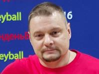 Владимир Алекно возглавит соперников российских волейболистов по Олимпиаде в Токио