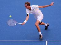 Даниил Медведев стал победителем турнира в Париже