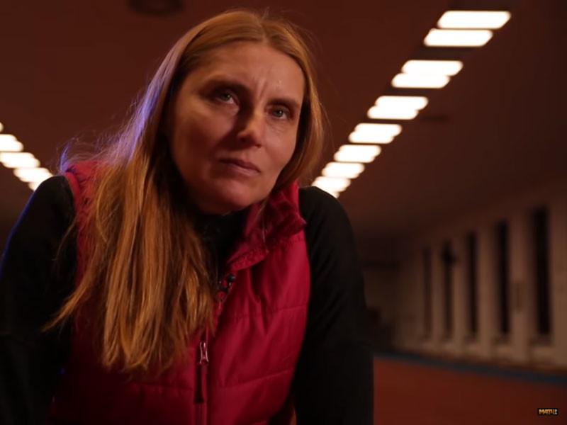 На пост главы федерации легкой атлетики выдвинута олимпийская чемпионка Привалова