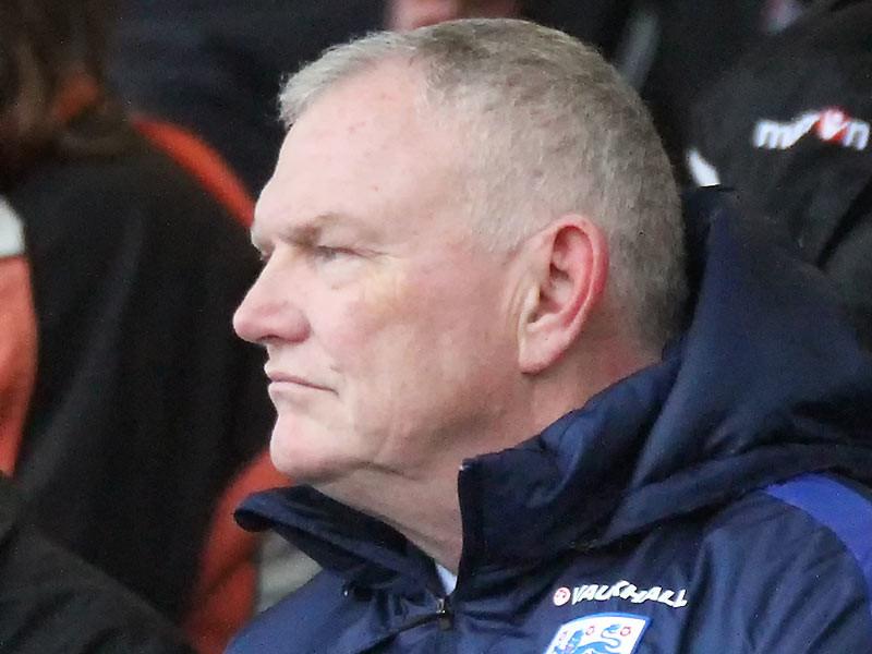 Глава Футбольной ассоциации Англии ушел в отставку из-за одного неосторожного слова