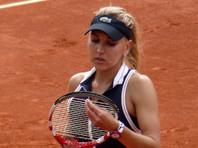 Теннисистка Елена Веснина объявила о возобновлении теннисной карьеры в 34 года