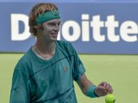 Андрей Рублев признан самым прогрессирующим теннисистом мира в 2020 году