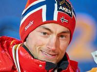 Олимпийский чемпион по лыжным гонкам Петтер Нортуг приговорен к 7 месяцам тюрьмы