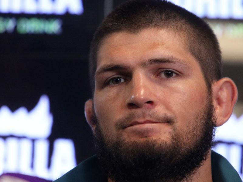 Хабиб Нурмагомедов назвал сумму, ради которой возобновит карьеру в UFC