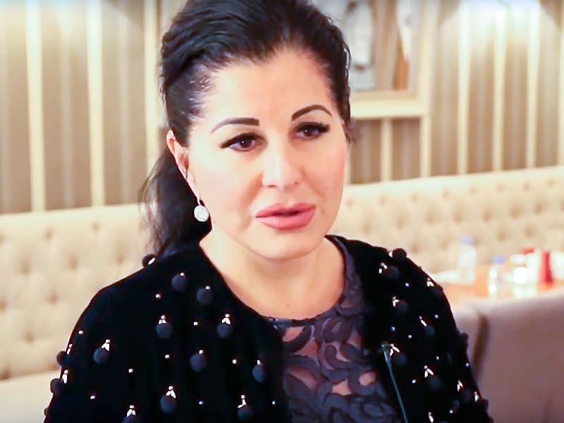 Марина Сечина