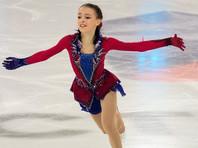 Анна Щербакова выиграла первенство России с баллами выше мирового рекорда