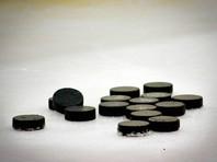 Канадские хоккеисты отправили 16 шайб в ворота немцев в матче молодежного чемпионата мира
