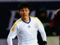 Капитана сборной Казахстана по футболу дисквалифицировали за допинг