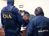 Экс-футболиста Добровольского подозревают в организации договорных матчей в Молдавии