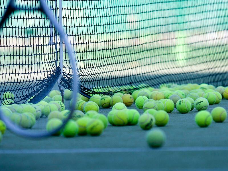 Старт теннисного турнира Australian Open-2021 перенесен на три недели